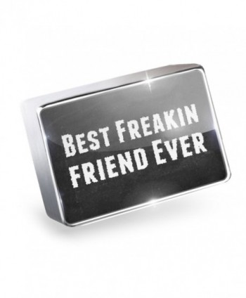 Floating Charm I Love my friends Fits Glass Lockets- Neonblond - Best Freakin Friend Ever - CV11HL6D61X