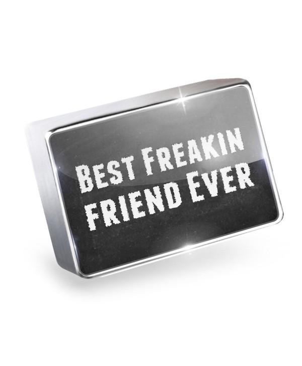 Floating Charm I Love my friends Fits Glass Lockets- Neonblond - Best Freakin Friend Ever - CV11HL6D61X