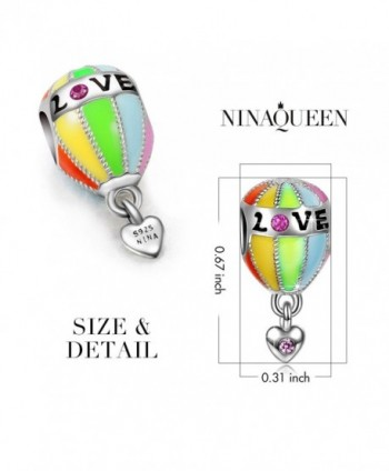 NinaQueen Sterling Bracelet Christmas Anniversary
