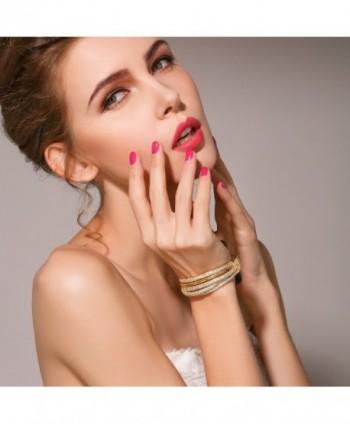 SPILOVE Serend Diamond Wedding Bracelets