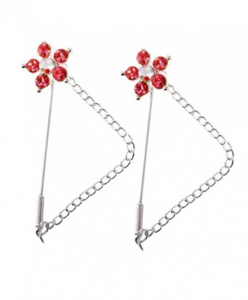 Jili Online Crystal Accessory Fashion in Women's Brooches & Pins