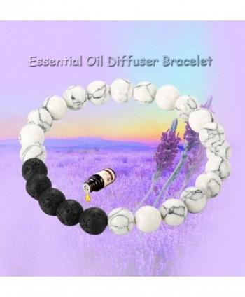 LOYALLOOK Matching Bracelets Natural Bracelet