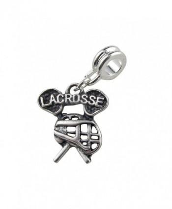 Universal Lacrosse Charm - CT11O0IC0SZ