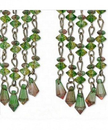 Chandelier Earrings Antiqued Earwires Steampunk in Women's Drop & Dangle Earrings