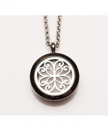 Essential Oil Diffuser Necklace Hypoallergenic - C0188I2WOKN