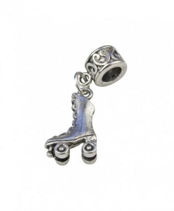 Universal Roller Skate Charm - C611O0IEXR1