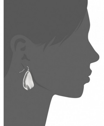 Robert Lee Morris Soho Earrings