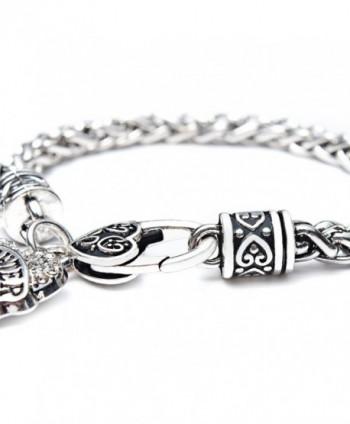 Basketball Gifts Heart Bracelet Women in Women's Cuff Bracelets