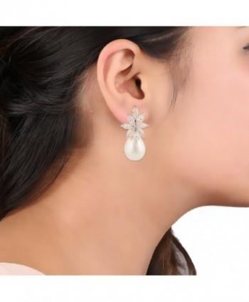 Swasti Jewels American Diamond Earrings