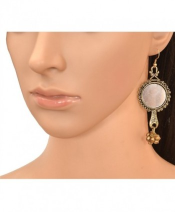 Zephyrr Fashion Oxidized Dangler Earrings