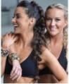 April Soderstrom Stud Trio Earrings in Women's Stud Earrings