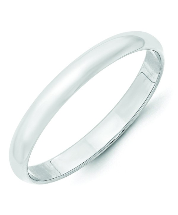 2.5mm .925 Sterling Silver Thin Wedding Band Ring Men's Women's Also Thumb Ring - C212EPTR42F