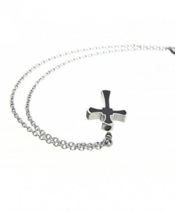 Stainless Necklace Cremation Jewelry Keepsake