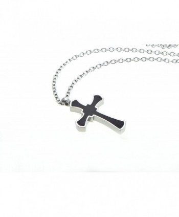 Stainless Necklace Cremation Jewelry Keepsake in Women's Pendants