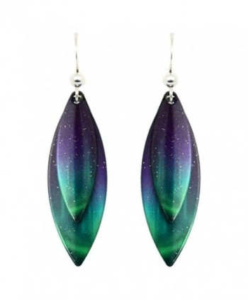 d'ears Aurora Borealis Earrings 3053 - C9188DS552H