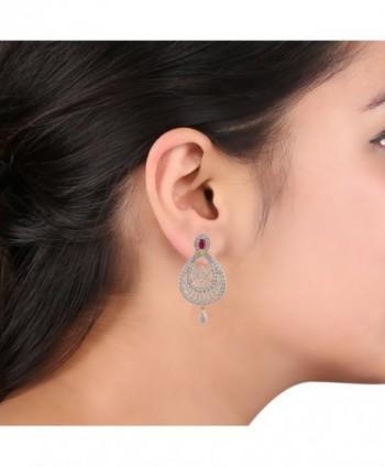 Swasti Jewels American Interchangable Earrings in Women's Stud Earrings