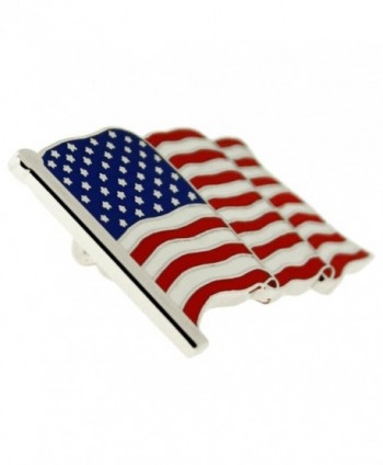 PinMarts Proudly American Jewelry Silver