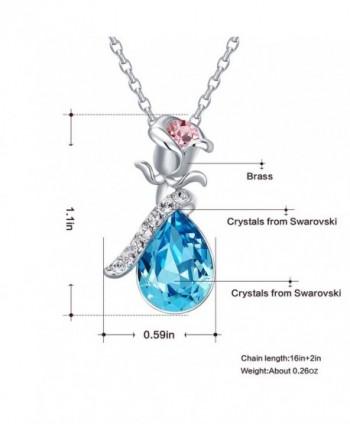 Necklaces necklaces CDE Swarovski Girlfriend