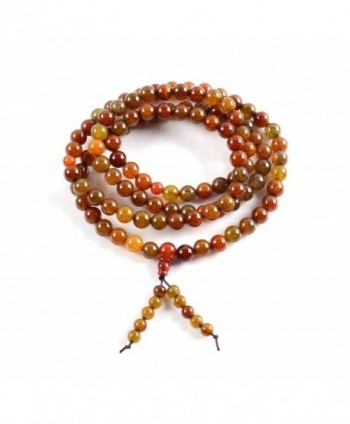 Amandastone Handmade Semi precious Dragon Bracelet in Women's Bangle Bracelets