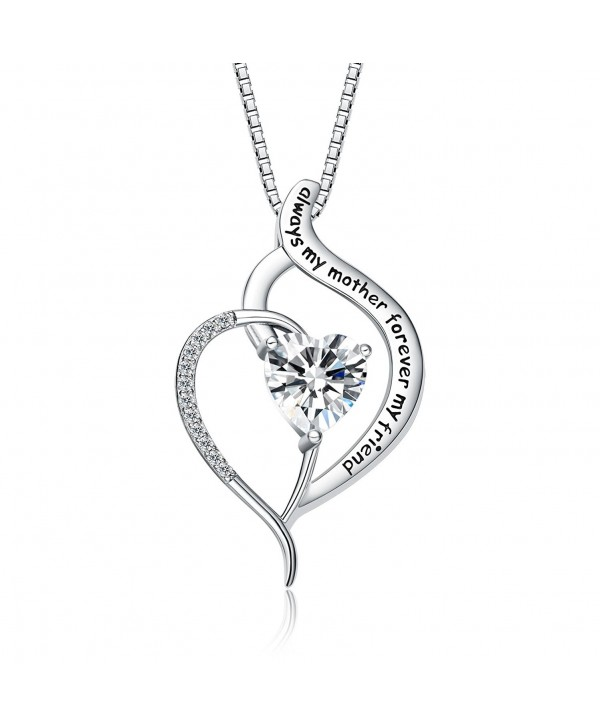FANCYCD Forever Necklace Special Jewelry - CT185TRZUC7