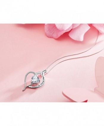 FANCYCD Forever Necklace Special Jewelry in Women's Pendants
