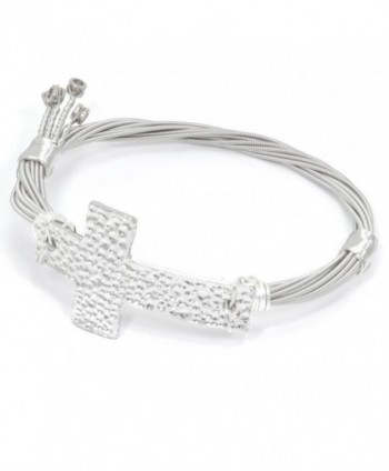 Cross - Luxe Guitar String Bracelet - CH120ICUSXZ