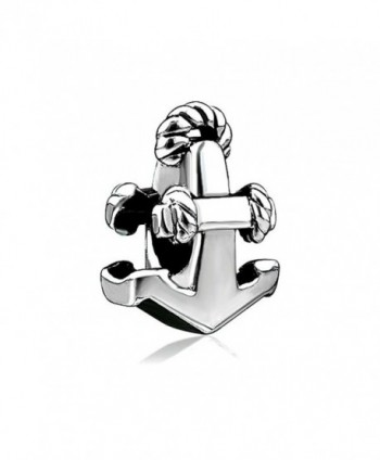 Nautical Anchor Charm Bead - CR11WN61FG9