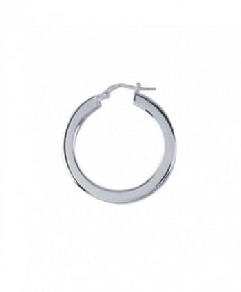 Designs Nathan Sterling Seamless Earrings - CY12EL6E8RV