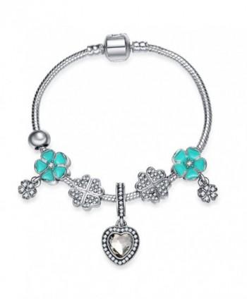 Presentski Bracelet Dazzling Blossoms Patricks - CR188DT0LAX