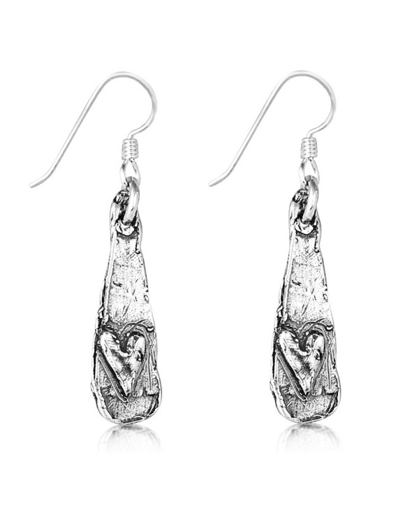 Forever Friends Earrings by Island Cowgirl Jewelry - CD11ZRW6HZ5