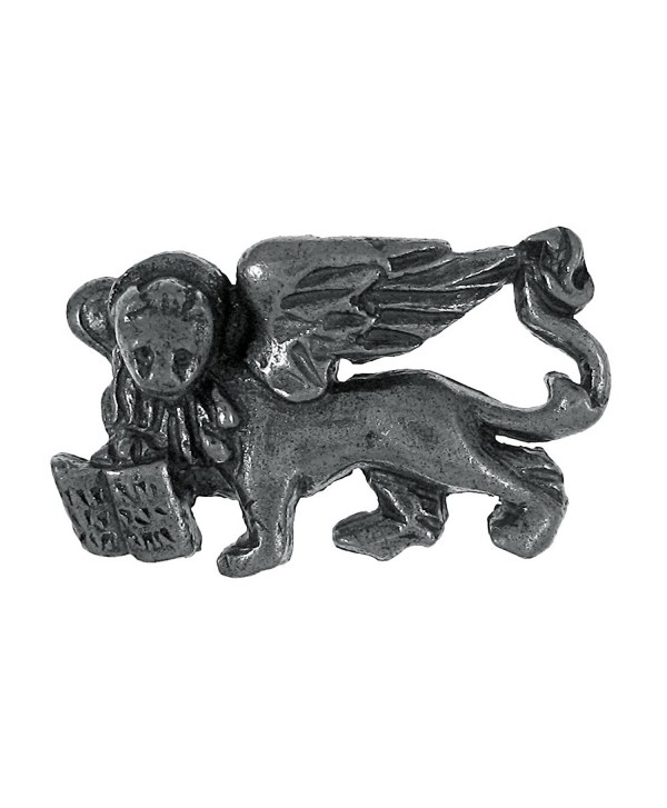 St Mark's Lion Lapel Pin - CF1172NZ91Z