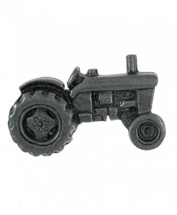 Tractor Lapel Pin - CT11JL3UBDZ