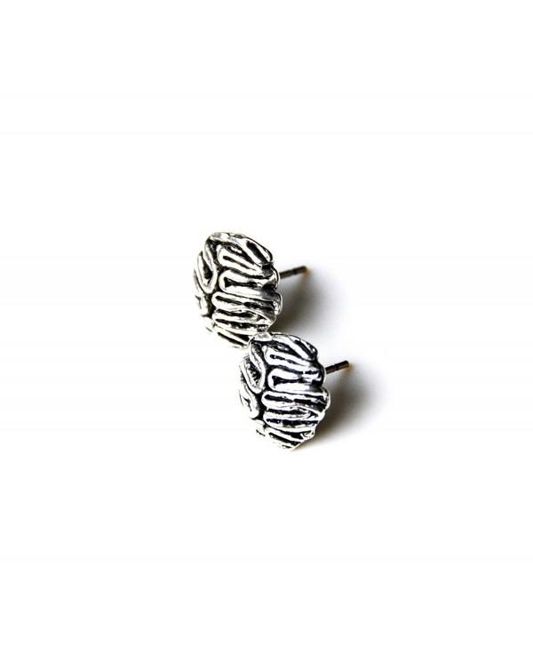 Brain Earrings - C511KKDCP5R