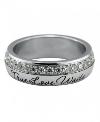 True Love Waits Crystal Band - CN12HWV6GDB