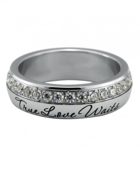 True Love Waits Crystal Band - CN12HWV6GDB