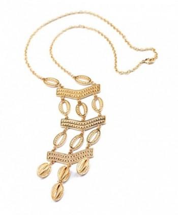 Fun Daisy Fashion Vintage Jewelry Fashion Necklace- s-xl00534 - CO11LBR8KOB