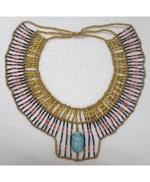 Cleopatra Nefertiti Christmas Halloween Accessory - CW11YO4MDCN