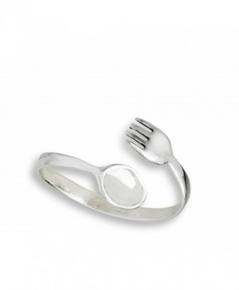Adjustable Spoon Utensils Sterling Silver