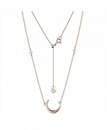 TinySand Sterling Silver Necklace Pendant in Women's Pendants
