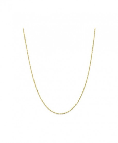 Finejewelers 10k 1.10mm Singapore Chain - CY11TYORR1P